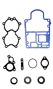 New Complete Overhaul Gasket Set for Mercury 30-40hp 2 Cylinder 1991 & Up 500-199 Replaces; 27-822420A94