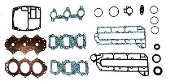 New WSM Gasket Kit for Yamaha 60-70hp 2 Strokes 1984 & Up 500-330 Replaces; 6H3-W0001-02-00