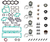 Powerhead Rebuild Kit Force 4 Cylinder 120-125hp Engines 1994-1995 PHK-205-90 Professional Series