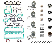 Powerhead Rebuild Kit Chrysler & Force 4 Cylinder 115-150hp 1974-1984 PHK-205-50 Professional Series