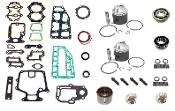 Powerhead Rebuild Kit Chrysler Force 2 Cylinder 40-50hp 1989-1990 PHK-2900-30 Professional Series