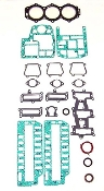 TSM Performance 500-107 Overhaul Gasket Kit Force 75-75hp 1995 Thru 1999 Replaces;27-809122A2