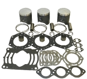 Top End Rebuild Kit Kawasaki 1200 Ultra 130-150 & STX-R 1999-2005 010-845-10 Replaces;13001-3731,13033-3704,1330-2201706
