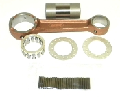 New Connecting Rod Kit for Yamaha 60 & 70hp 1984 & Up TS 800-304 Replaces;6K5-11650-00-00, 6K5-11651-00-00