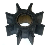 New Water Pump Impeller Honda BF5-BF8 700-160 Replaces;19210-881-A02