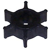 New Water Pump Impeller Honda BF8D & BF9.9D 18-3100 Replaces;19210-ZW9-013,19210-ZW9-003