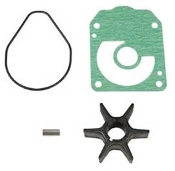 New Water Pump Service Kit Honda BF200 & BF225 2002 & Up 18-3285 Replaces;06192-ZY3-000
