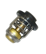 "New Thermostat for Honda BF115 thru BF225 775-205-H Replaces;19300-ZY3-023 1-3/8"" Diameter 143 degree"