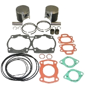 Top End Rebuild Kit Sea Doo 720cc All Models 1993 010-817-10P