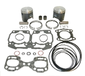 Top End Rebuild Kit Sea Doo 800cc RFI Fuel Injected Models 1999-2005 010-808-10P