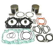 Top End Rebuild Kit Sea Doo 951cc Carbureted Models Only 1998-2002 010-819-10P