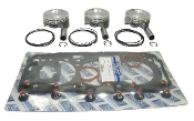 Top End Rebuild Kit Sea Doo 4 Tec 215, 255 & 260hp Supercharged 2005 & Up 010-862-10
