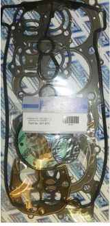 Complete Gasket Kit for Yamaha 1100FX HO & FX Cruiser HO 2004-2008 007-671 Replaces;6B6-W0001-01-00, 6B6-W0001-00-00