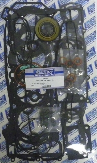 Complete Gasket Kit for Yamaha 1800FX Cruiser HO,FX HO,VXR & VXS 2013 & Up 007-675 Replaces;6CR-W0001-01-00