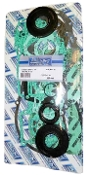 Complete Gasket Kit for Yamaha 650cc Sup[er Jet & VXR 1990-1996 007-603 Replaces;6M6-11631-01-93