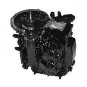 TSM Performance TS 010-2410 Remanufactured Powerhead Johnson & Evinrude 90 thru 115hp Eagle Series Carbureted V4 1995-2006
