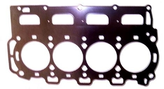 TSM Performance 506-36 Cylinder Head Gasket Yamaha 75-115hp 4 Stroke Replaces;67F-11181-02-00
