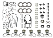 Powerhead Rebuild Kit Johnson & Evinrude Loop Charged V6 185, 200 & 225hp 1988-1992 PHK-135-20 Professional Series