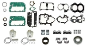 Powerhead Rebuild Kit Johnson & Evinrude 18 thru 30hp 2 Cylinder Engines 1985-1999 ADK-103-20 Advanced Series
