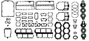 Complete Overhaul Gasket Kit for Johnson & Evinrude 150-235hp Crossflow 1976-1992 500-140 Replaces; 391988