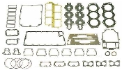 Complete Overhaul Gasket Kit for Johnson & Evinrude 175 & 235hp Big Bore Crossfow 1980-1986 500-141 Replaces; 434381