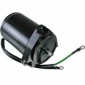 New Power Trim Motor Volvo Penta SX Sterndrive 1989-1998 PH200-T023-VP Replaces; 0986280, 986280, 3853945