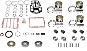 Powerhead Rebuild Kit Evinrude E-Tech V4 115-130hp Direct Injected Professional Series Complete Powerhead Rebuild Kit PHK-131-STD