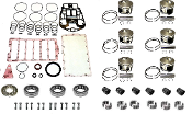 Powerhead Rebuild Kit Evinrude E-Tech V6 135 thru 200hp Direct Injected Professional Series Complete Powerhead Rebuild Kit PHK-131-20