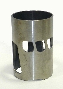 "New Cylinder Sleeve for Johnson & Evinrude 60-75hp 3 Cylinder 1972-1989 3.000"" Bore 3.190"" O.D. 4.750"" Length 1003SA"