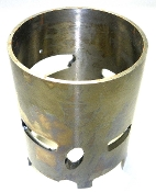 "New Cylinder Sleeve for Johnson & Evinrude 175hp Ficht FFI 1997-1999 3.600"" Bore 3.800"" O.D. 5.075"" Length 1110PSA"