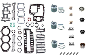 Powerhead Rebuild Kit Force L-Drive 3 Cylinder 85LD & 90LD Engines 1989-1990 PHK-2900-40 Professional Series