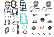 Powerhead Rebuild Kit Chrysler Force 2 Cylinder 40-50hp 1996-1999 PHK-210-60 Professional Series