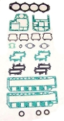 TSM Performance 500-111 Overhaul Gasket Kit Force 120hp 1995 thru 1999 Replaces;27-809125A2