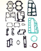 TSM Performance 500-103 Overhaul Gasket Kit Force 50hp 1995 Thru 1999 Replaces;27-820751A2
