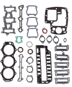 TSM Performance 500-109 Overhaul Gasket Kit Force 90 & 95hp Sport Jet 1993 Thru 1996 Replaces;27-82059A1,27-809469A2