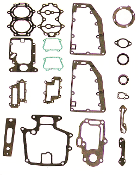 Complete Overhaul Gasket Kit for Chrysler & Force 40-50hp B,C & D Models 1988. 500-101 Replaces;27-809751A1,500-101,1691-1