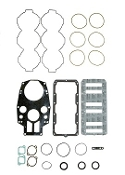 New Complete Gasket Kit Mercury 3.0 Liter PRO XS 225-300hp Optimax DFI 500-245-01 Replaces; 27-841220A03