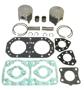 Top End Rebuild Kit Kawasaki 750 SS, SSXI, STS, STX, SXI & ZXI 1996-2002 010-821-10P Replaces;13001-3719-13033-3703-13301-3719