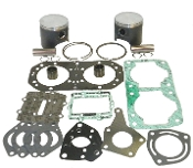 Top End Rebuild Kit Kawasaki 800 SX, SXR all Models 010-843-10P Replaces;13001-3735,13033-3703