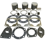 Top End Rebuild Kit Kawasaki 1100 STX & ZXI 1997-2003 010-821-20P Replaces;13001-3725,13033-3703,13301-3719