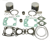Top End Rebuild Kit Polaris 800 all Models 2002-2004 Professional Series 010-835-10P Replaces; 2201706, 3584001, 5411573, 5412232,5 830061