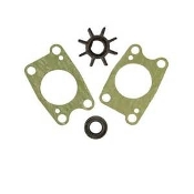 New Water Pump Service Kit Honda BF5 18-3278 Replaces;06192-ZV1-C00