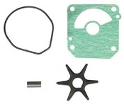 New Water Pump Service Kit Honda BF75-BF130 Models AX & Later 2003 & Up 18-3283 Replaces;06192-ZW1-000