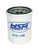 New Oil Filter Johnson 90-115hp 4 Stroke 2003-2006 615-130-E Replaces;5033539,778886