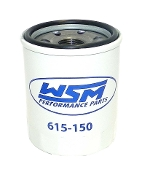New Oil Filter Johnson 200-225hp 4 Stroke 2003-2006 615-150-E Replaces;5035703,778888
