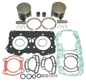 Top End Rebuild Kit Sea Doo 951cc DI Fuel Injected Models Only 2000-2003 010-809-10P