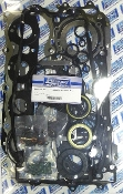 Complete Gasket Kit for Kawasaki Ulta 300X & 300LX 2011 & Up 007-646-02