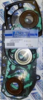 Complete Gasket Kit for Kawasaki 550cc SX 1991-1995 007-619 Replaces;13001-3704