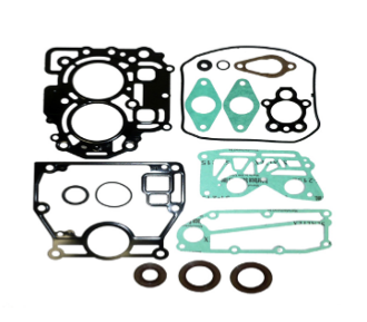 New Complete Overhaul Gasket Kit for Mercury 8, 9.9hp 4 Stroke 18-64221 Replaces;27-835427A04