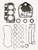 New Complete Overhaul Gasket Set for Mercury 30-40hp 4 Stroke 2002-2007 500-320 Replaces; 27-859352A02